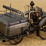 <b>World's oldest car</b>