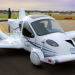 <b>Flying cars is now one step closer to us</b>