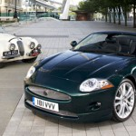 <b>What company makes Jaguar cars?</b>