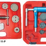 <b>Brake caliper piston tool</b>