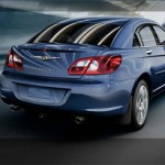 <b>Chrysler brake recall</b>