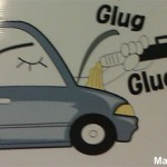 <b>Car trouble symptoms</b>