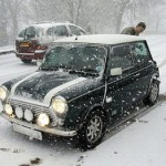 <b>Car winter storage</b>
