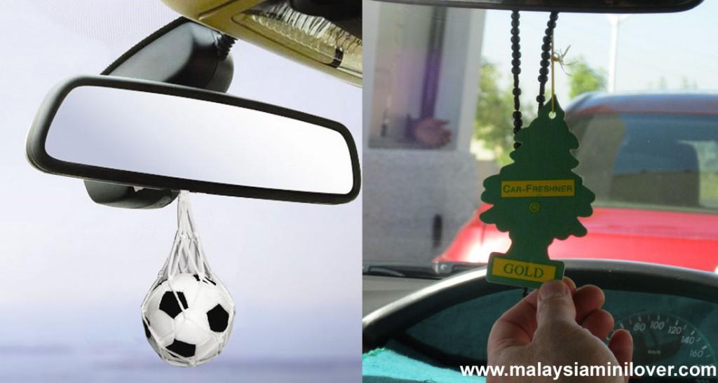 fun car accessories