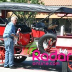 <b>Jay Leno's cars break down again</b>
