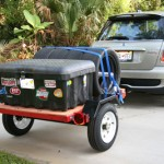 <b>How much weight can my car tow?</b>