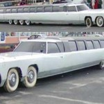 <b>World's longest car</b>