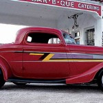 <b>ZZ Top Cars</b>