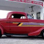 <b>ZZ Top Cars</b>
