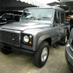 <b>Land Rover Cars</b>