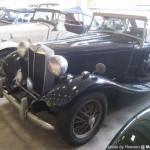 <b>MG Cars</b>