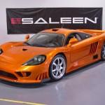 <b>Saleen Cars</b>