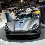 <b>Koenigsegg Cars</b>