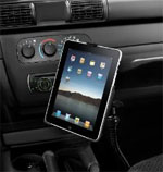 <b>iPad Car Mount</b>