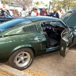 <b>Mount Dora muscle cars</b>