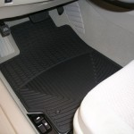 <b>Rubber car floor mats</b>