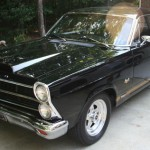 <b>1967 Ford Fairlane Drag Race Cars</b>