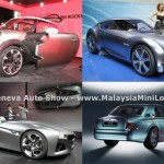 <b>Top 10 cars at Geneva Auto Show 2011</b>