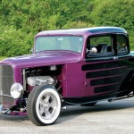 <b>32 Ford Coupe Kit Car</b>