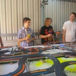 <b>Slot Car Drag Racing</b>