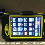<b>iPhone Car Mount For Otterbox</b>