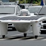 <b>Solar Powered Cars</b>