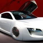 <b>Audi Concept Cars</b>
