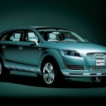 <b>List of Audi Cars</b>