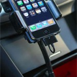 <b>Best iPhone Car Kit</b>