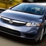<b>Honda Hybrid Cars</b>