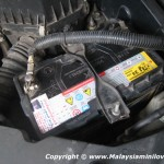 <b>What size battery does my car take?</b>