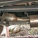 <b>What cars must have a catalytic converter?</b>