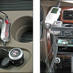 <b>iPod Car Dock</b>