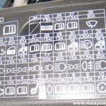 <b>2007 Honda Civic Fuse Diagram</b>