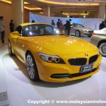 <b>Bangkok: BMW Xpo 2011 at Siam Paragon 22 - 25 September 2011</b>