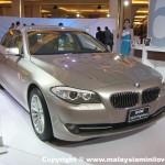 Bangok BMW Xpo 2011 at Siam Paragon
