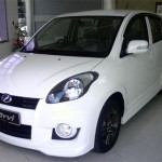 <b>Top 10 best selling cars in Malaysia (2011)</b>