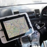 <b>Three Recommended iPad Car Stand</b>
