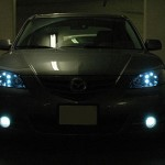 <b>Cool accessories for Mazda cars</b>