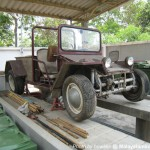 <b>How much money to restore an old car?</b>