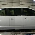 <b>Toyota Prius Limousine?</b>