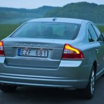 <b>Why the Volvo S60 and S80 don't fully hit the Asian market?</b>