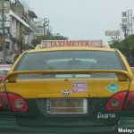 <b>Cost to own a car vs. Cost to take taxi</b>