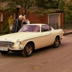 <b>Volvo P1800: An iconic car that may be forgotten</b>