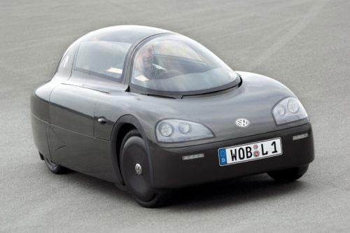 Volkswagen 1-litre