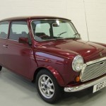 <b>1989 Mini Thirty (Mini 30)</b>