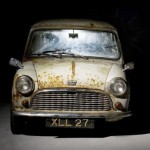 <b>Fourth Oldest Surviving Unrestored Mini</b>