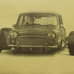 <b>Some classic Classic Mini</b>
