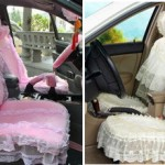 <b>Ten girly car accessories for sexy girls</b>