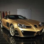 <b>Ten craziest modified exotic cars</b>